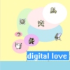 digital ! ☆ love !