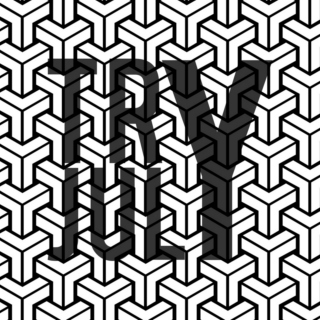 Try July