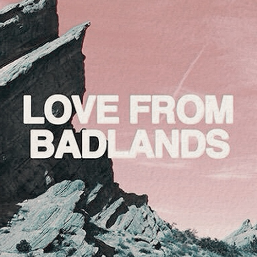those are the badlands. we don't go there.