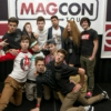 going on tour with Magcon