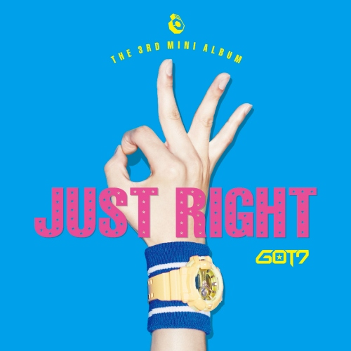 Just Right!