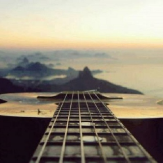 Soothing Guitar Songs