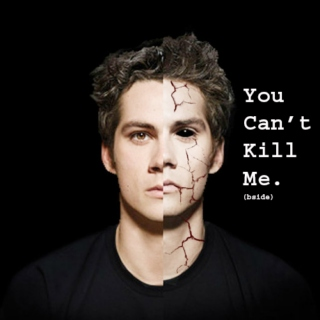 You Can't Kill Me (Bside)