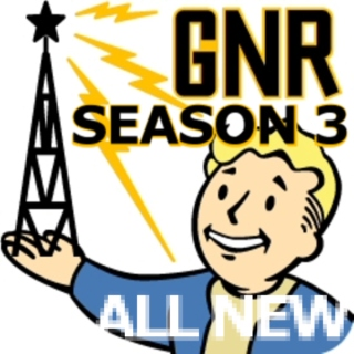 Galaxy News Radio - Season 3 (ALL NEW) [Album]