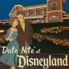 Date Night at Disneyland