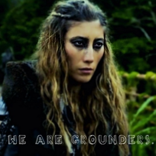 We Are Grounders.