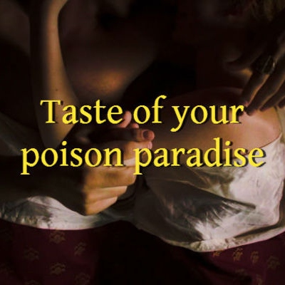 Taste of your poison paradise - A Lucrezio playlist
