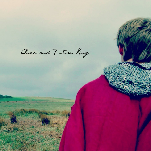 Once and Future King