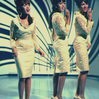Girl Groups of the Sixties