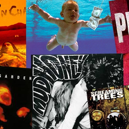 solid grunge songs