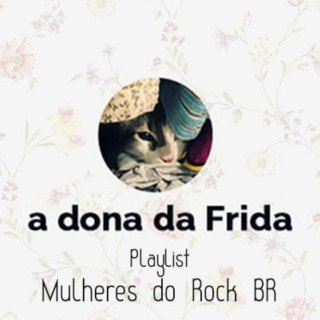 Mulheres do Rock BR