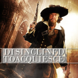 Disinclined to Acquiesce