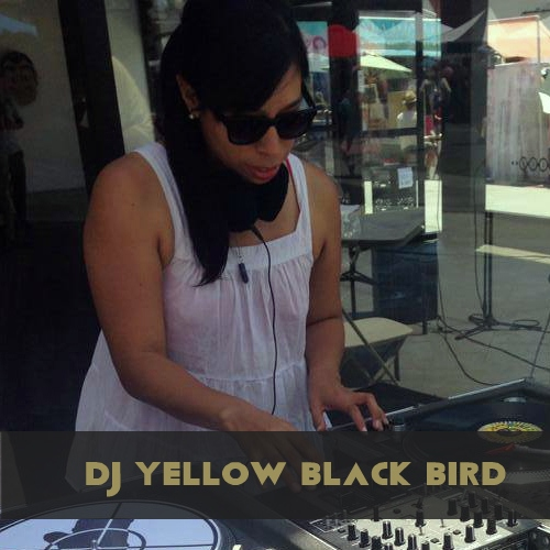 DJ Yellow Black Bird's Summer Playlist