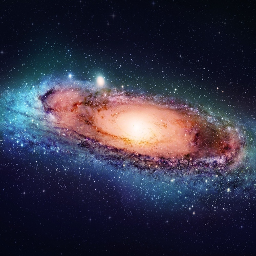 this is our galaxy