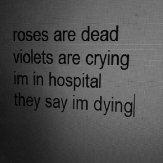 Songs about Suicide