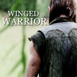 Winged Warrior