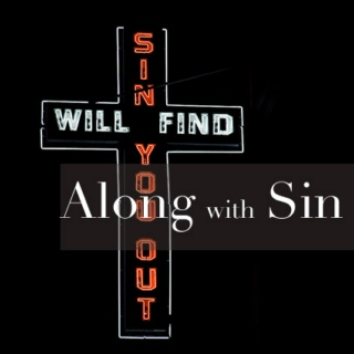 Along with Sin