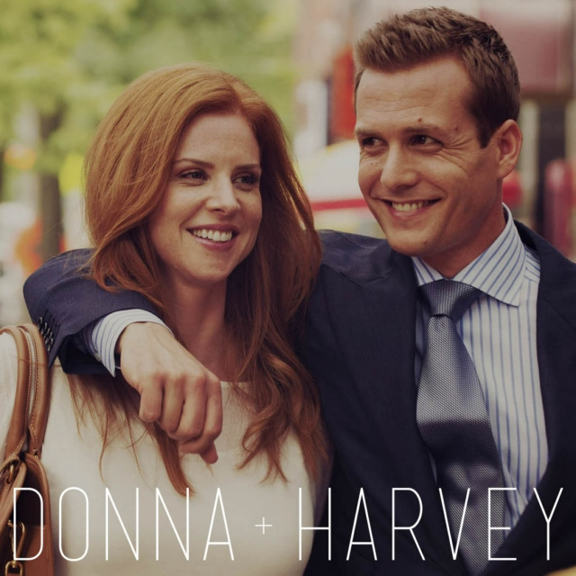 You know I love you Donna