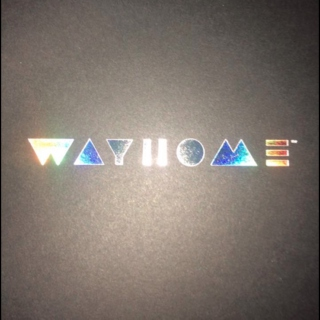 Let's Go to WAYHOME