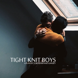 tight knit boys