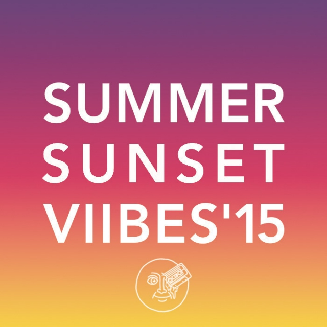 Summer Sunset Viibes '15
