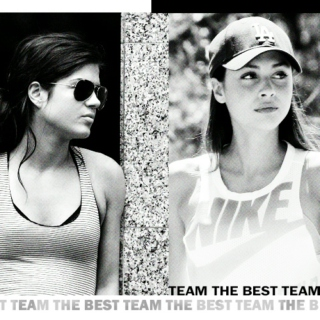 Team the Best Team
