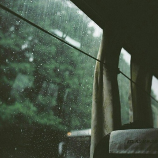 Rainy Morning ☂