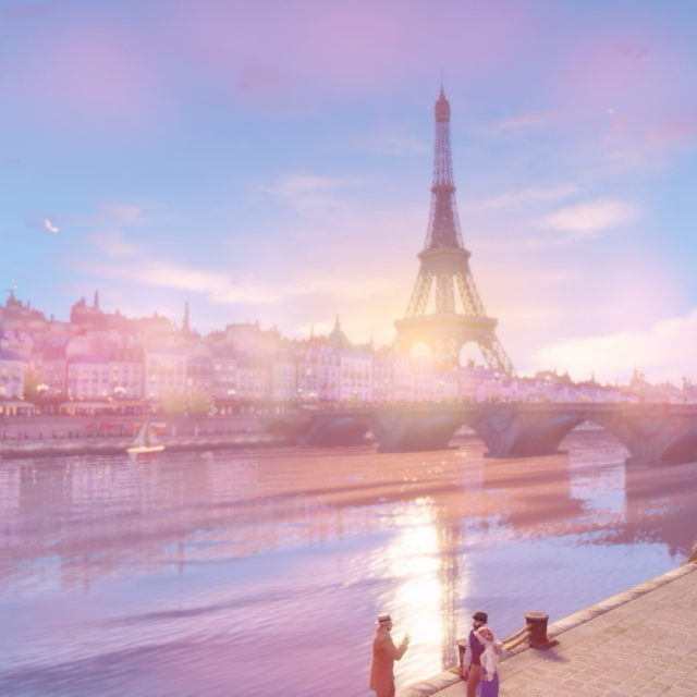 Parisian Dream