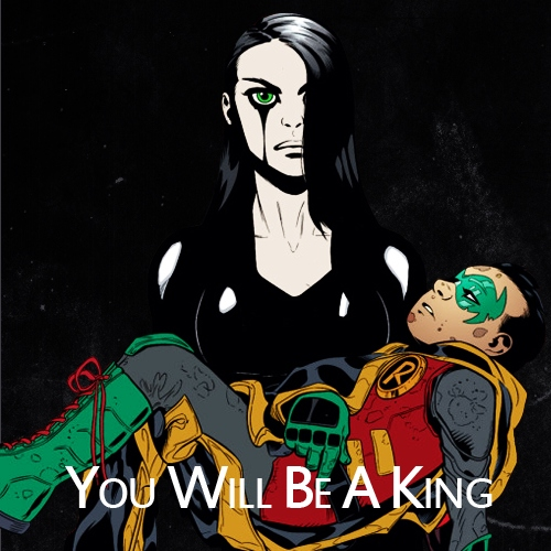 You Will Be A King