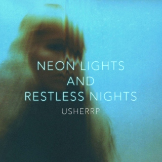 neon lights and restless nights