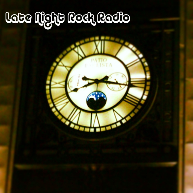 Late Night Rock Radio