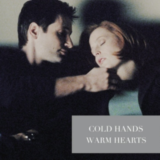 cold hands, warm hearts