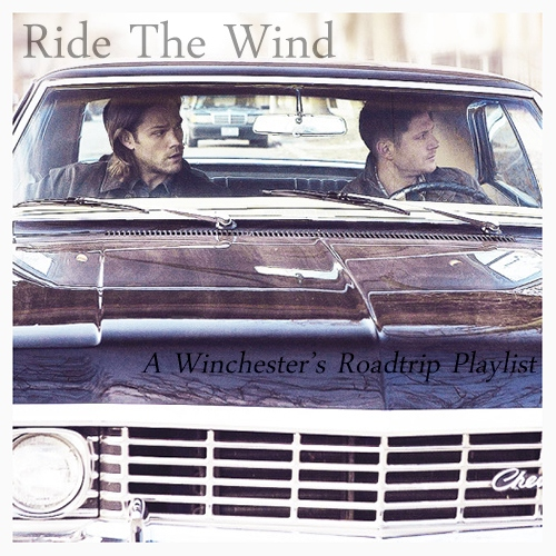 Ride the Wind [Part 3]
