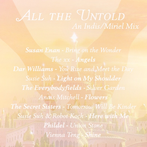 All the Untold