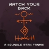 Watch Your Back (A Gravity Falls Fanmix)