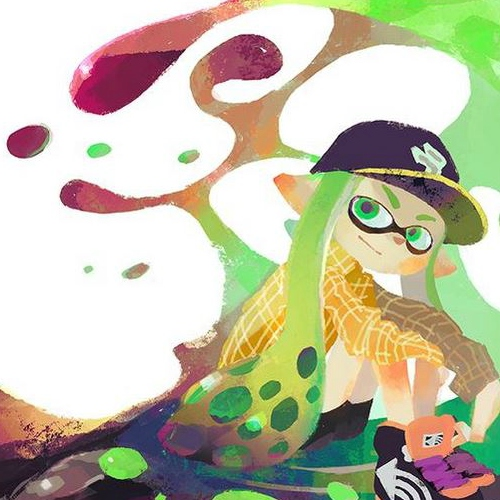 KID AND/OR SQUID