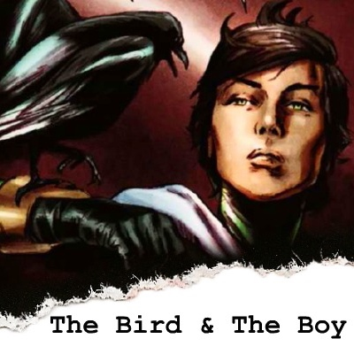 The Bird & The Boy