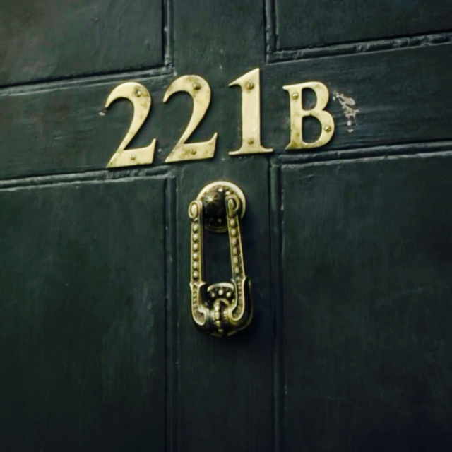 Welcome Home- A Johnlock Series 3 Fanmix