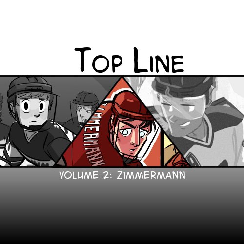 Top Line Volume 2: Zimmermann