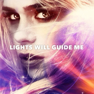 Lights Will Guide Me