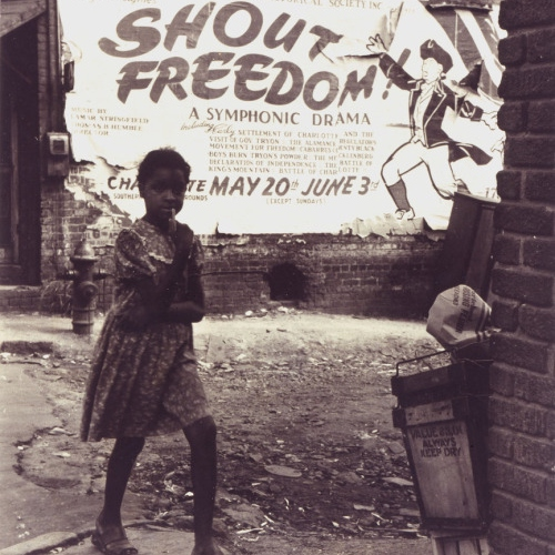 Shout: Freedom
