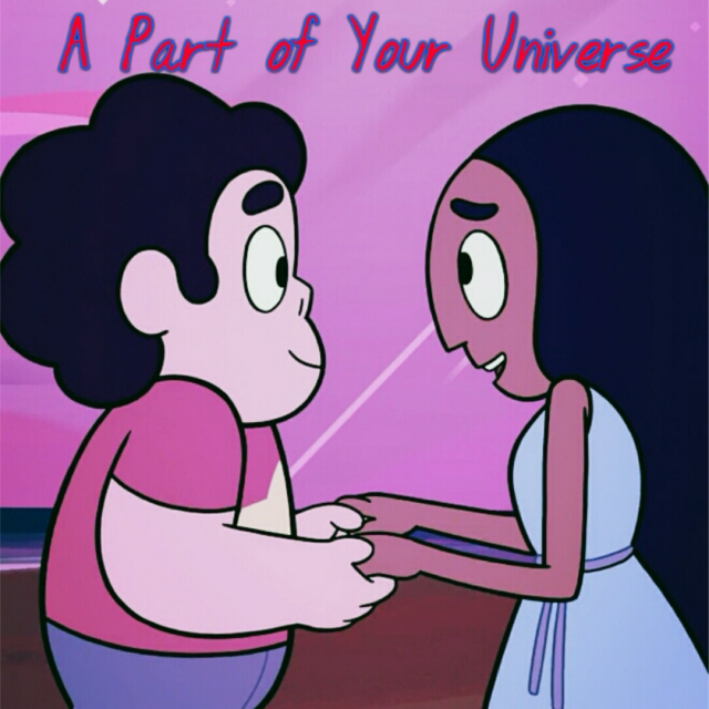A Part of Your Universe