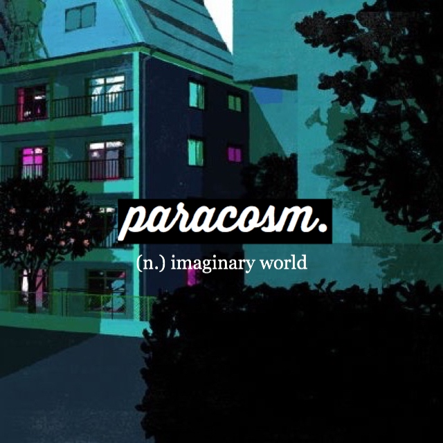 paracosm.
