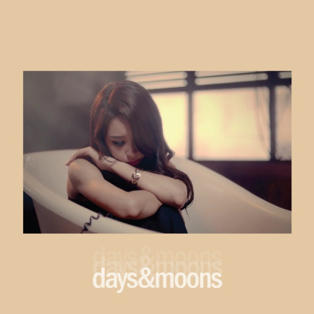 days&moons