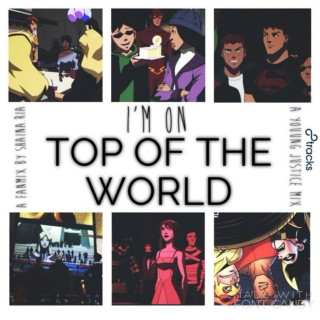 ☼im on top of the world☼