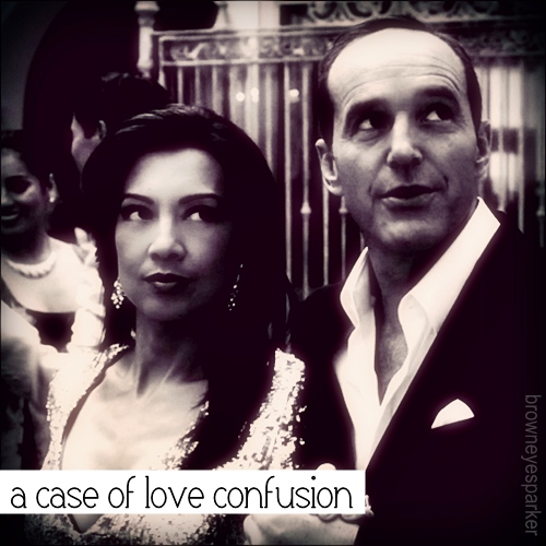 A Case Of Love Confusion