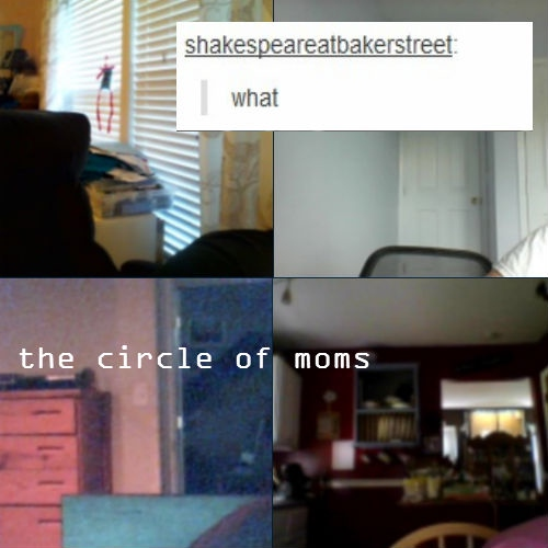 the circle of moms