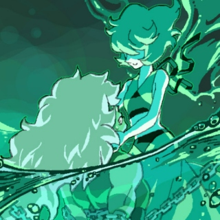 We're Malachite Now