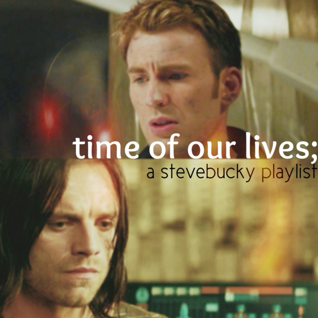 time of our lives;