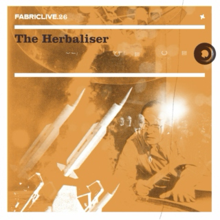 Fabriclive 26: The Herbaliser